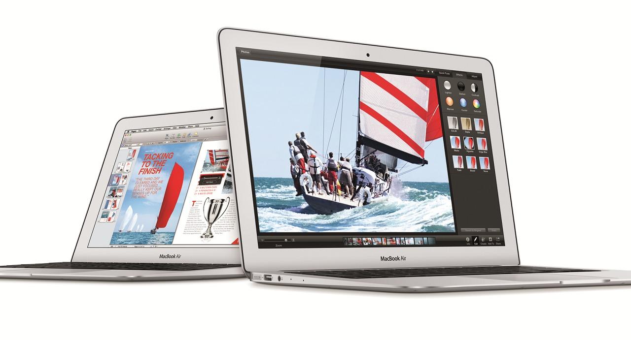 MacBook Air kommer svært godt ut i undersøkelsen til Consumer Report.