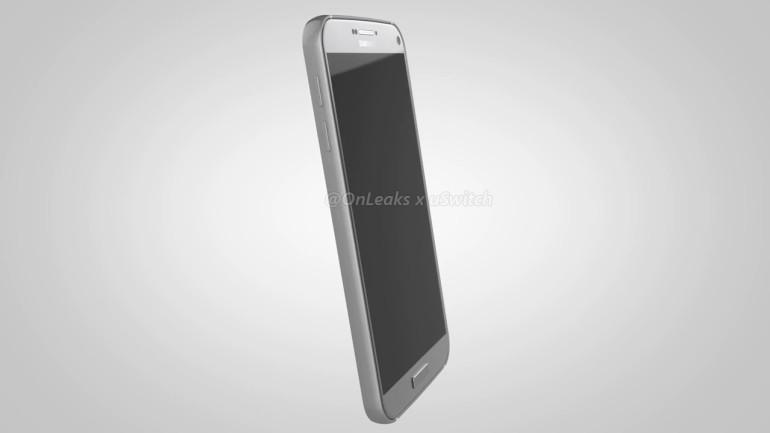 Er dette Galaxy S7?