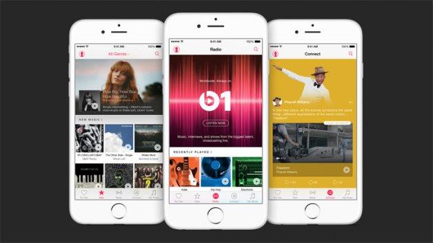 Apple håper at eksklusivt innhold skal gjøre Apple Music mer populær.