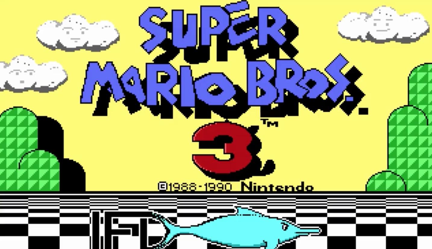 id Software håpte å selge Super Mario Bros. 3 til Nintendo i PC-versjon. Om Nintendo hadde takket ja, hadde kanskje spill-industrien sett helt annerledes ut.
