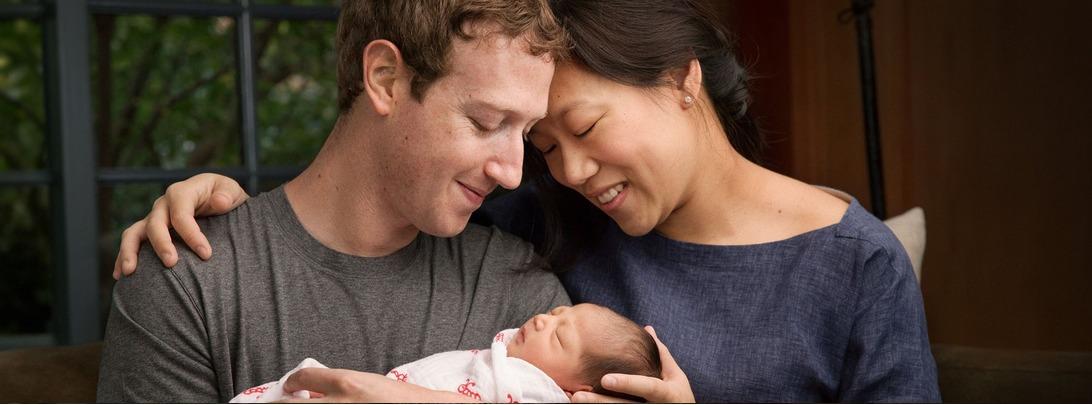 Mark Zuckerberg planlegger å gi bort store deler av aksjeformuen sin til veldedighet.