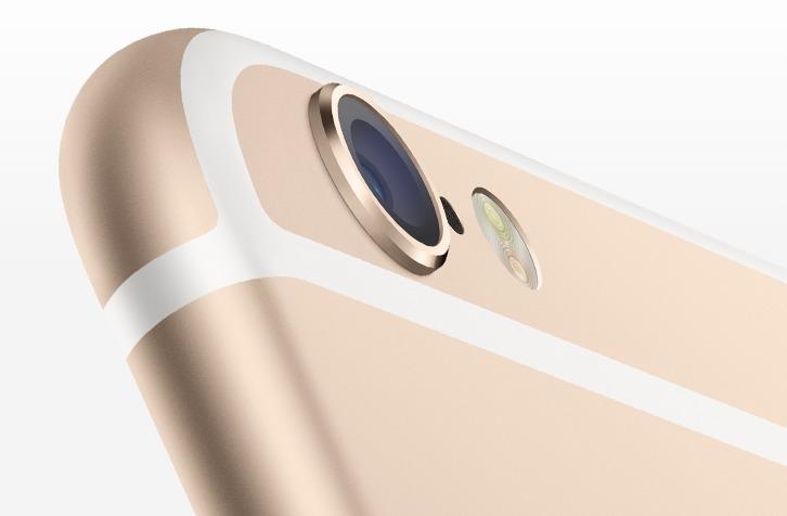 Apple iPhone dominerer årets Flickr-liste.