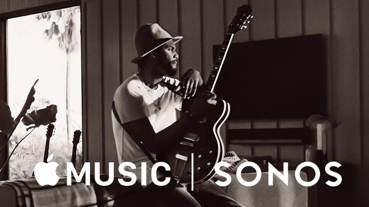 Nå kan du teste Apple Music på Sonos-anlegget.