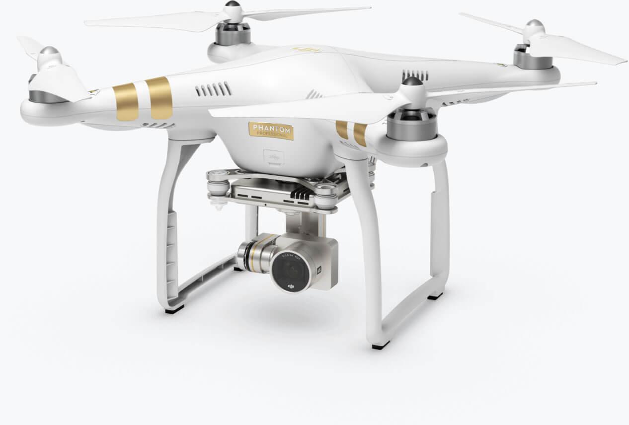 Twitter har sendt inn et patentsøknad for en drone.