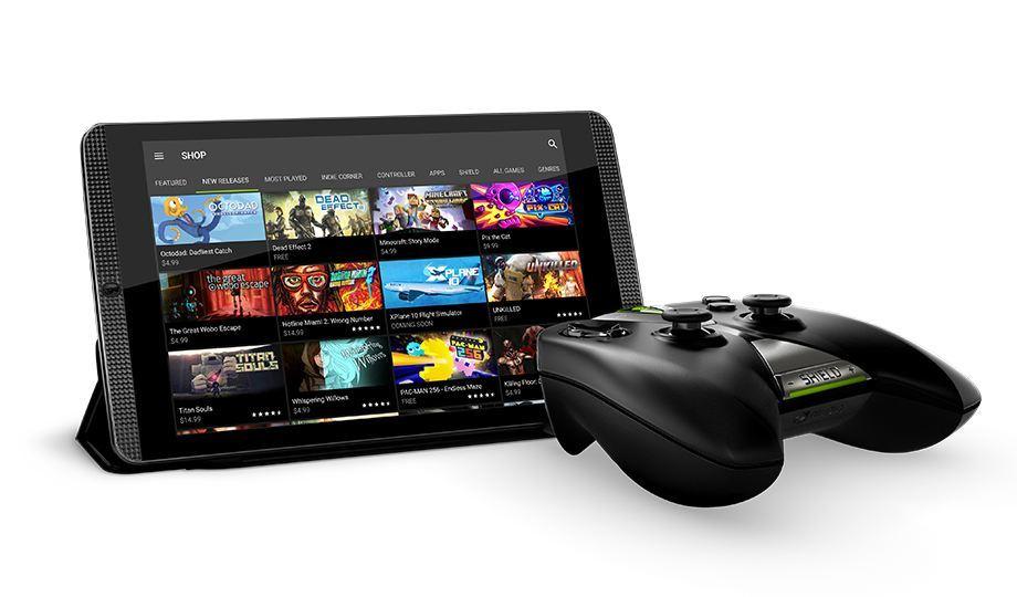 NVIDIA skal ha krenket tre Samsung-patenter i Shield Tablet.