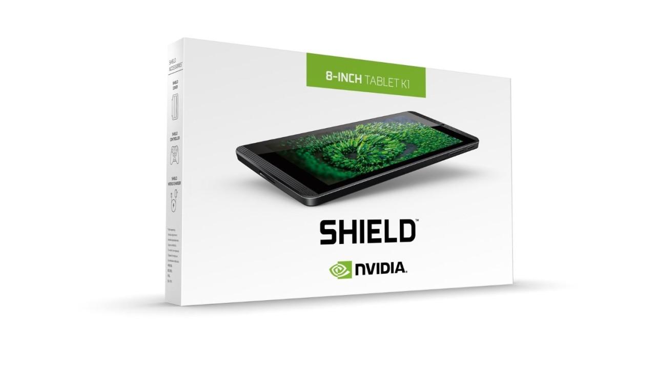 NVIDIA har sluppet Android 6 for Shield Tablet.