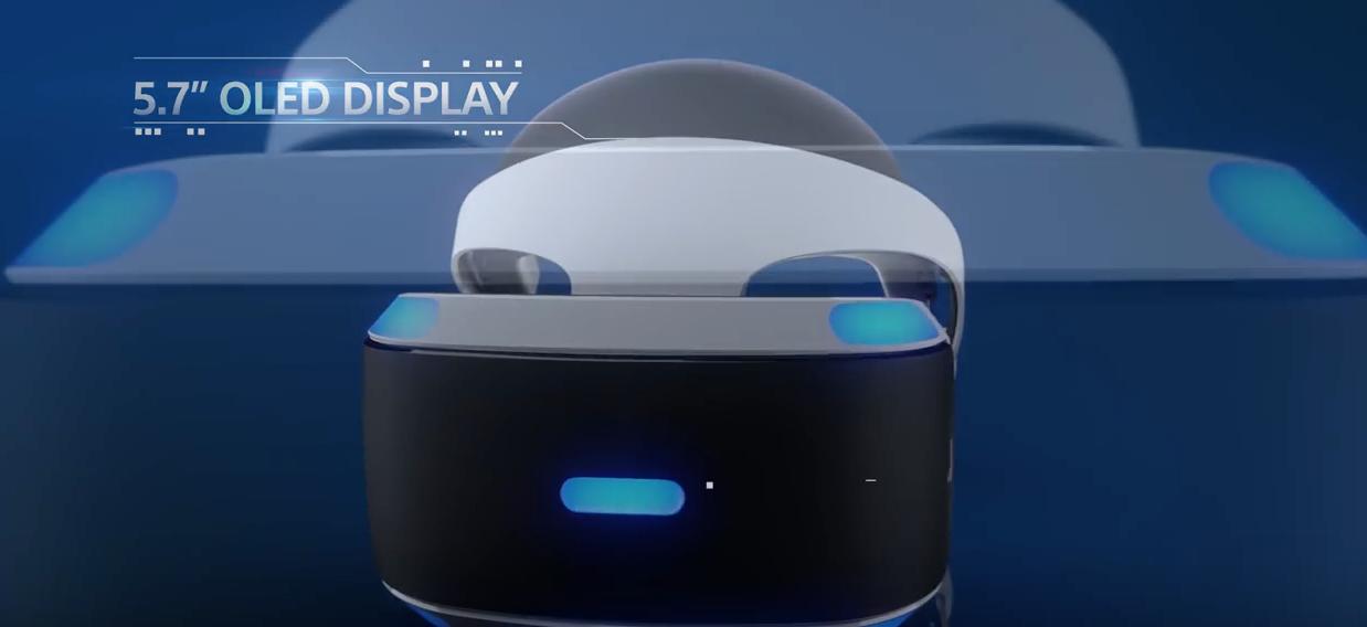 Playstation VR kommer i første halvdel 2016 og vil trolig koste 3000 kroner.