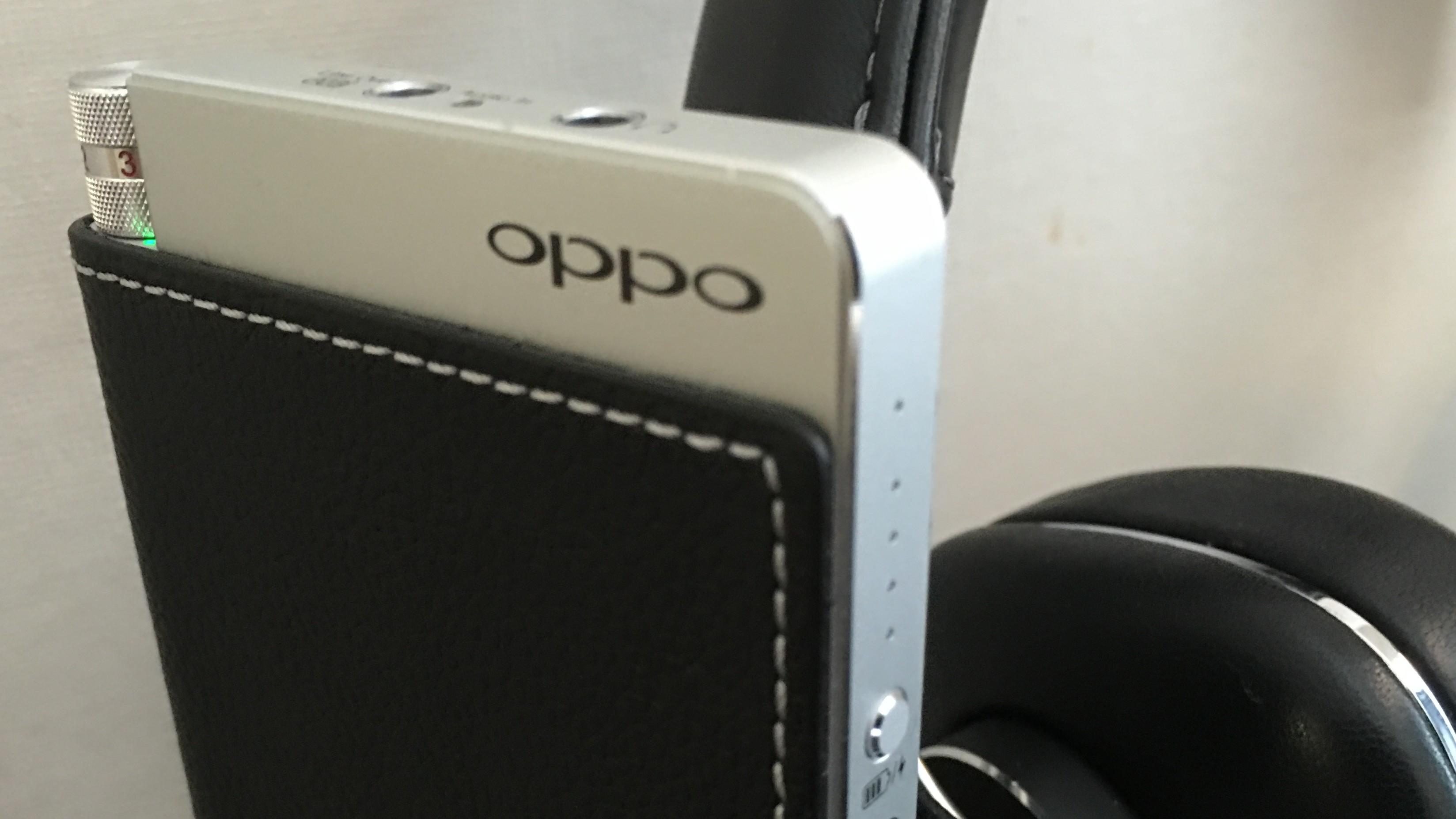 Oppo HA-2 gir nydelig lyd til hodetelefonene dine når du er på farten. Har du prøvd denne en gang går du aldri tilbake.
