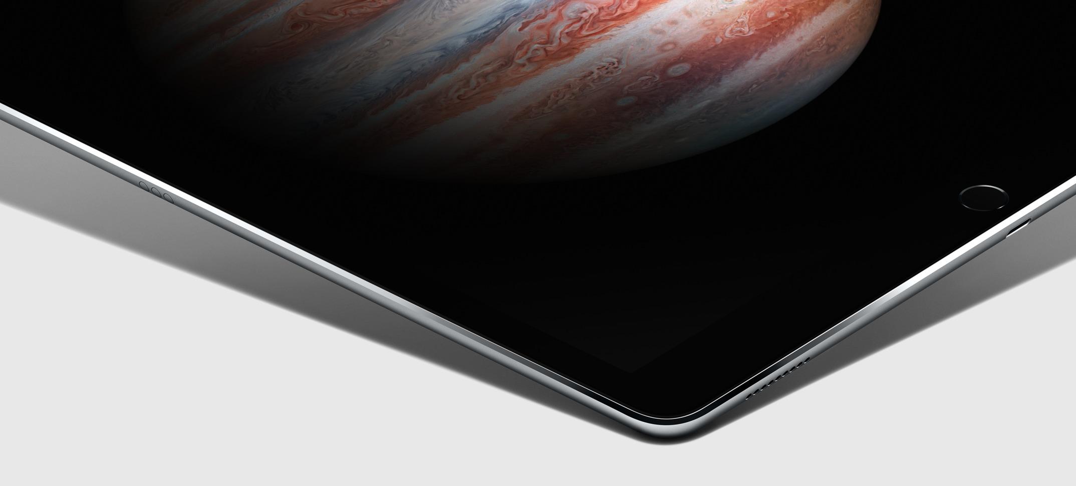 iPad Air 3 får trolig fire høyttalere, bedre panel som bruker mindre strøm, Smart Connector og bedre kameraer med Blitz - også ytelsen skal oppgraderes.