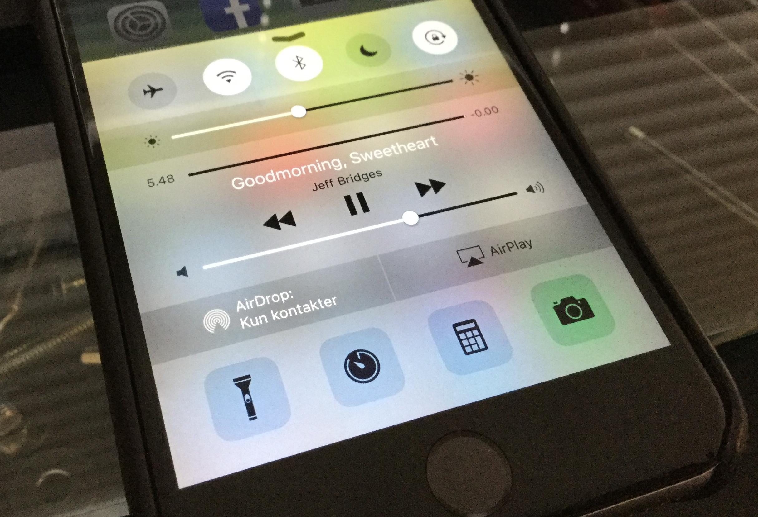 Laste ned musikk direkte på mobilen