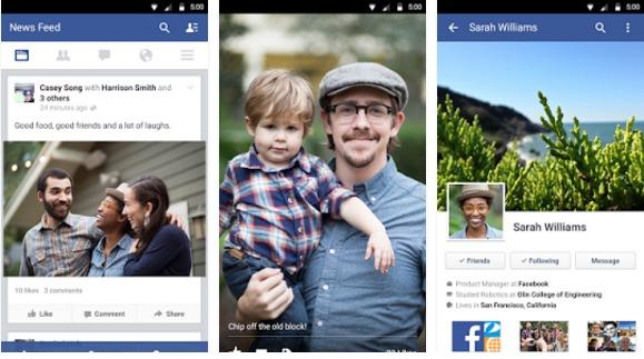 Facebook skal ha krasjet Android-appen med vilje for å finne ut hvor avhengige brukerne er.