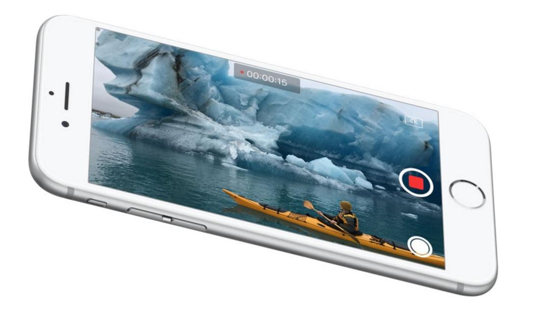 Det er grunn til å tro at Apple med iPhone 7 kan slanke toppmodellen, samtidig som kameraene blir bedre. Dette grunnet et oppkjøp i fjor.