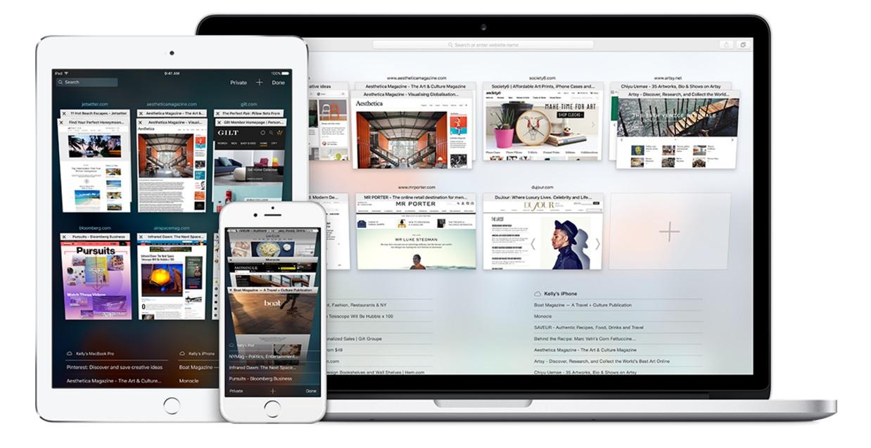 CrashSafari.com stopper nettleseren til Apple på iOS og OS X med enkel kode.