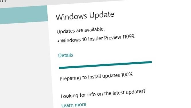 Nå kan du laste ned en rykende fersk Windows 10-testversjon, men de største endringene er gjort i motoren og du vil trolig ikke legge noe særlig merke til dem.