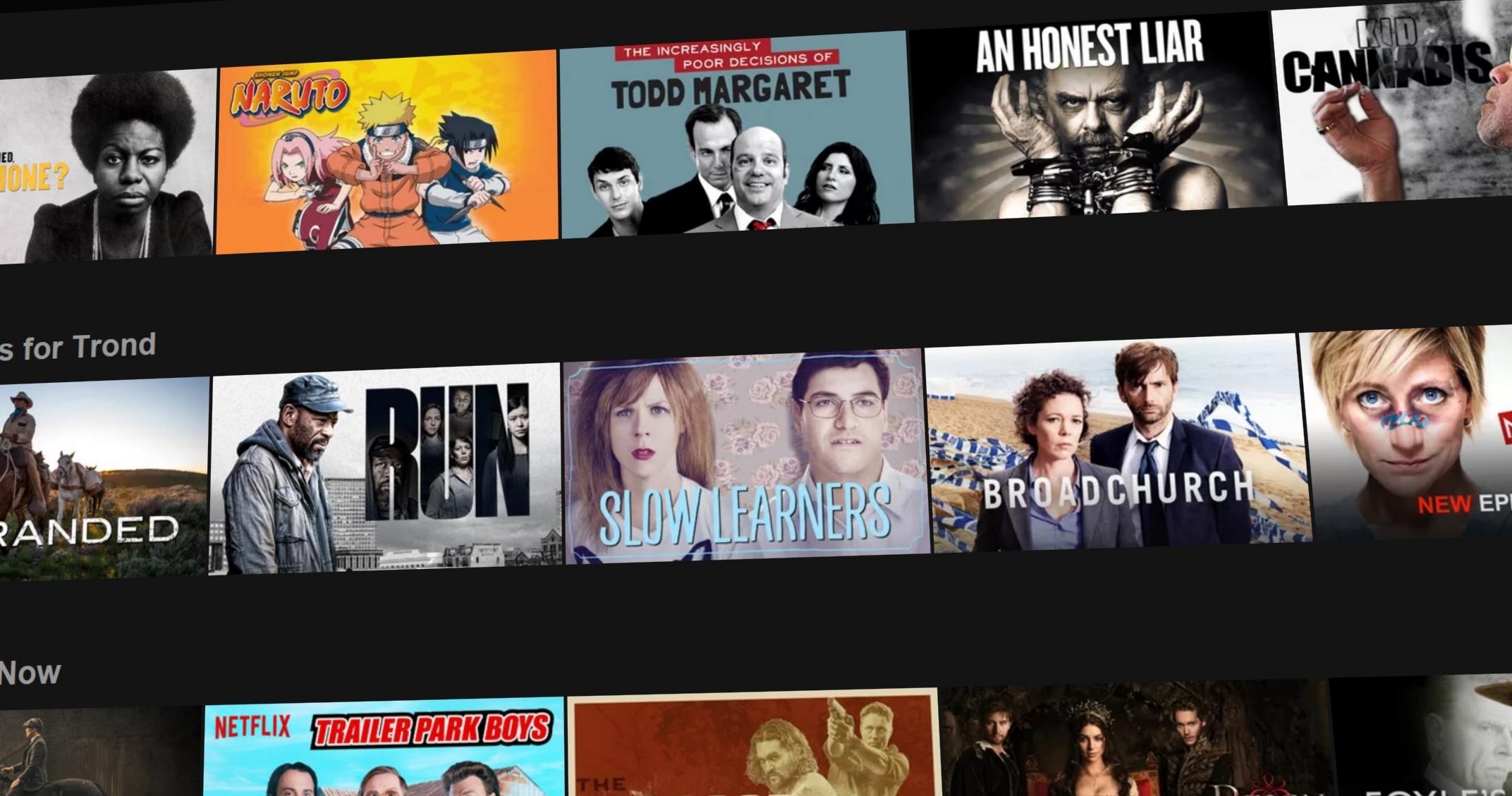 Netflix har trolig satt seg en umulig oppgave når de prøver å stoppe Norge og andre land fra å smugtitte på den amerikanske versjonen.
