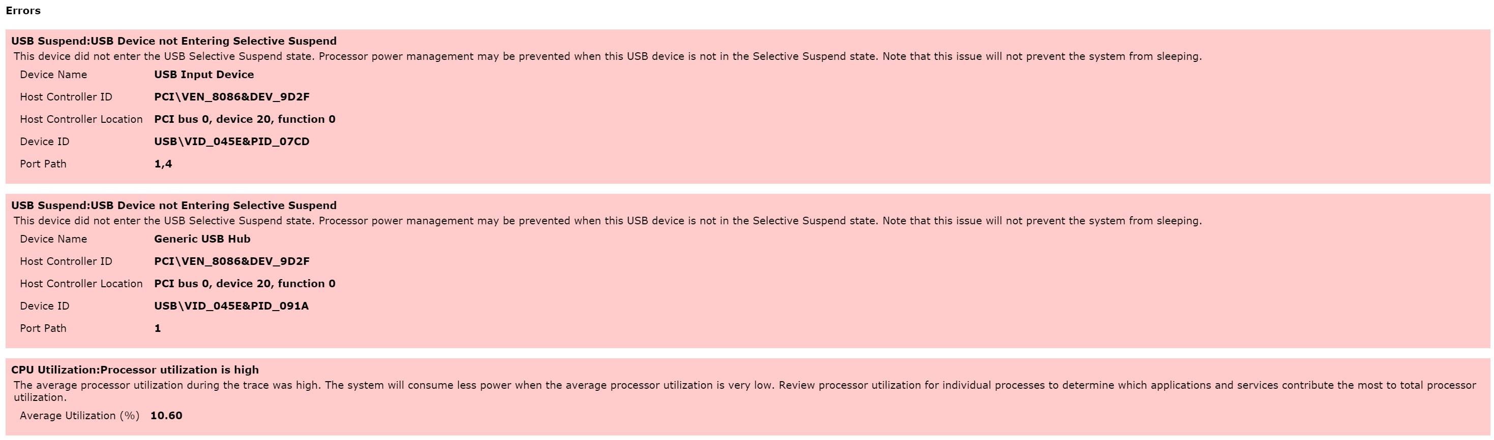 Microsoft mener det er opp til oss å løse disse problemene.