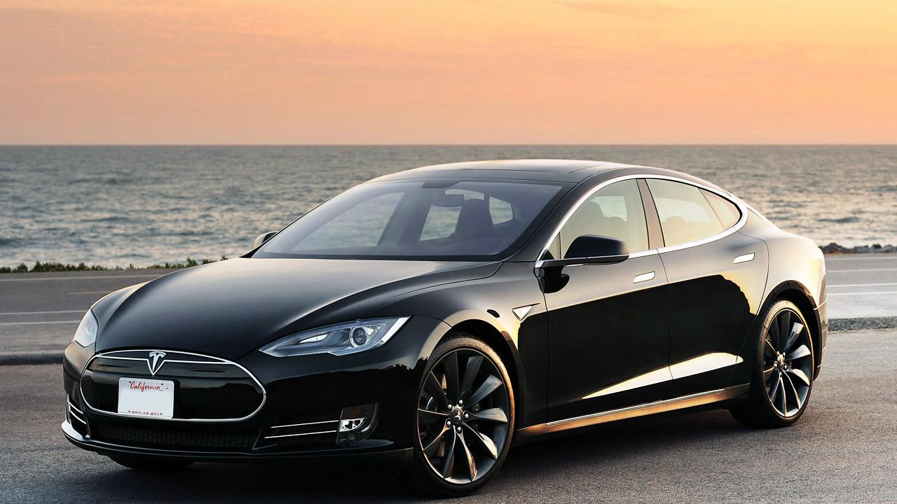Tesla norge priser