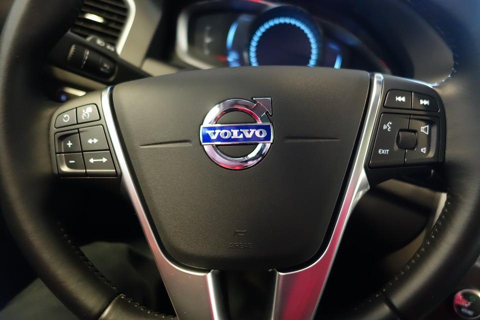 Fra 2017 vil Volvo tilby flere modeller uten nøkler.