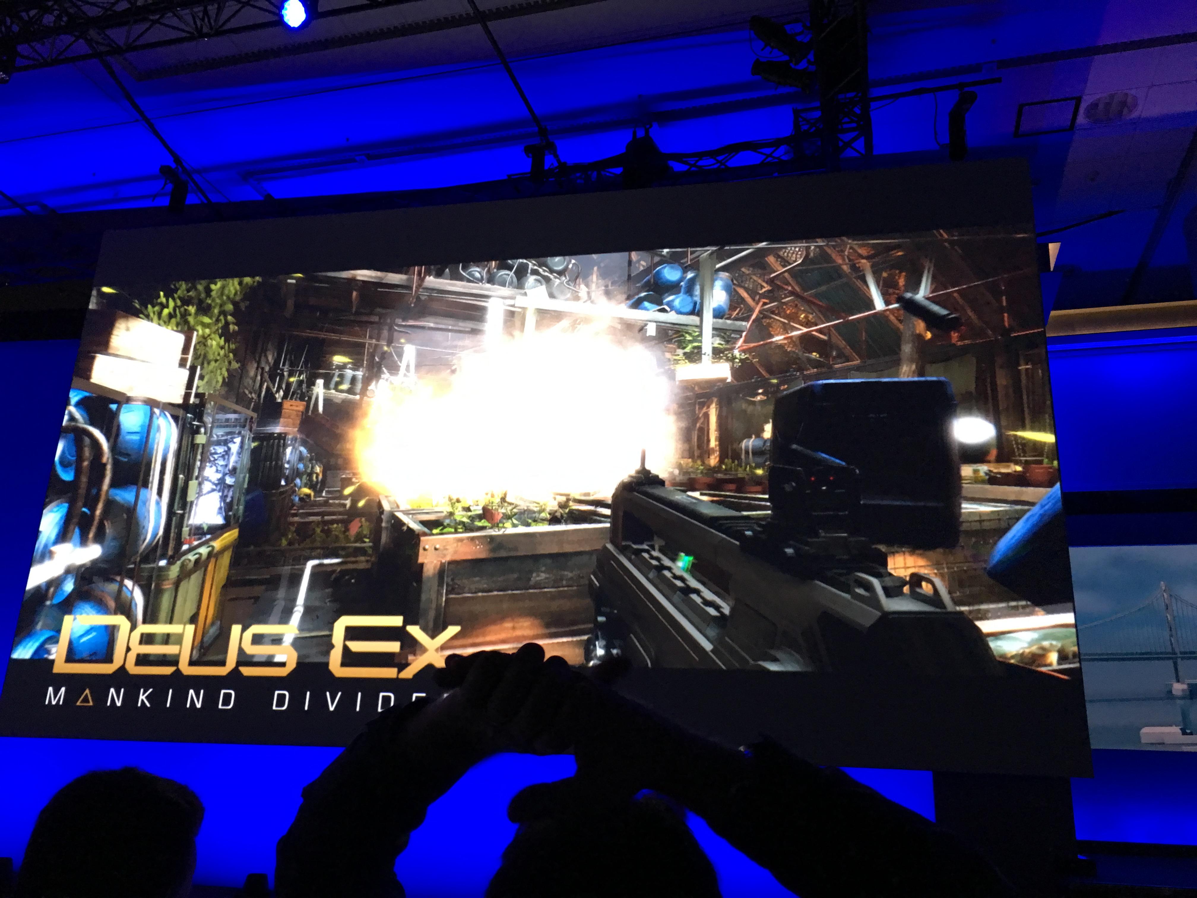 DirectX 12 er viktig for spilling på Xbox og Windows 10.