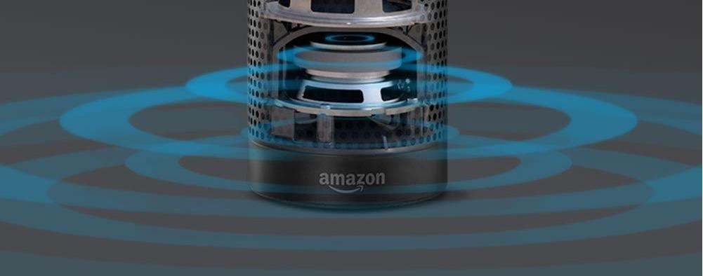 Amazon viser deg hvordan du kan bygge din egen stemmeassistent!