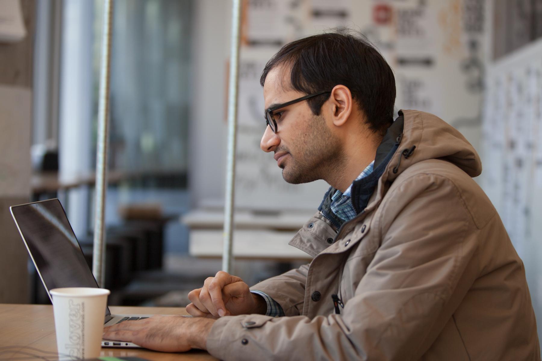 Chronos er navnet på systemet som kanskje kan være med å gjøre Wi-FIi litt enklere å administrere.