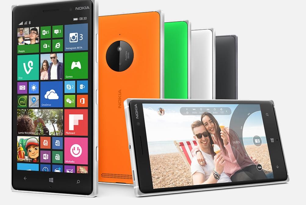 Microsoft jobber på spreng med å få ferdig sine neste-generasjons produkter til våren neste år - en av dem er Surface Phone.