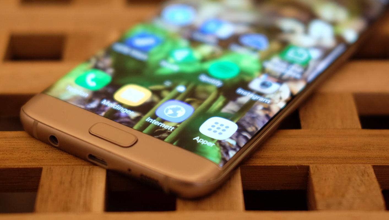 Apple er mindre enn Samsung i USA nå. Det melder en fersk analyser av det amerikanske smartmobilmarkedet.