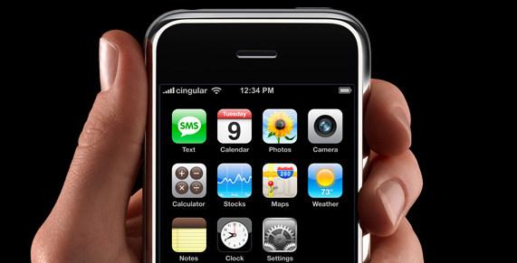 Skal vi tro Time er iPhone det mest innflytelsesrike produktet noensinne.