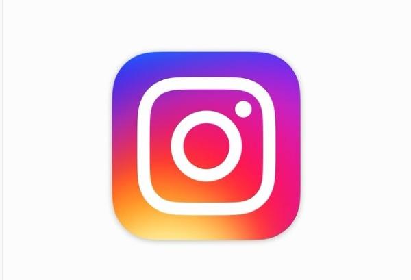 Slik er det nye designet til Instagram.