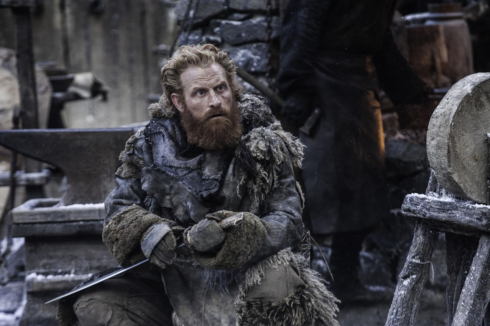 HBO Nordic var litt ivrige på avtrekkeren og la ut episode 5 av Game of Thrones en dag for tidlig.