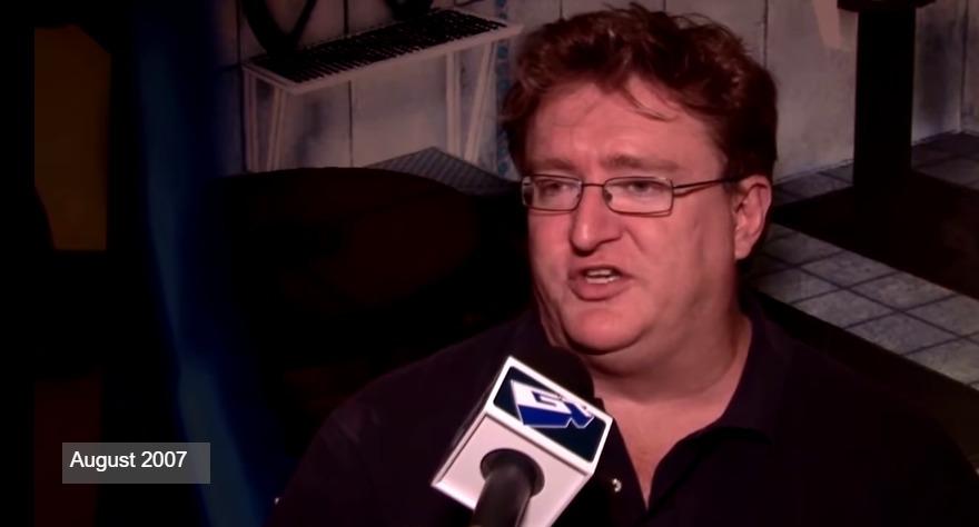 Det er ti år siden Half-Life: Episode 3 ble annonsert.