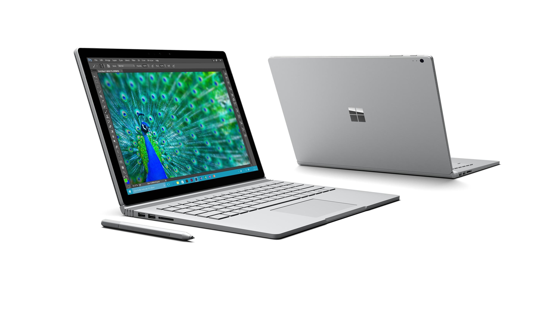 Surface Book 2 kan komme allerede neste måned.