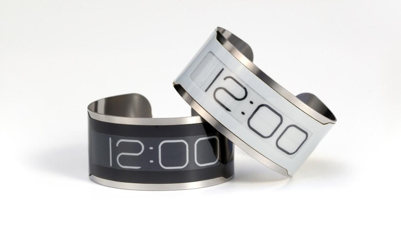 Denne klokken ble det aldri noe av.