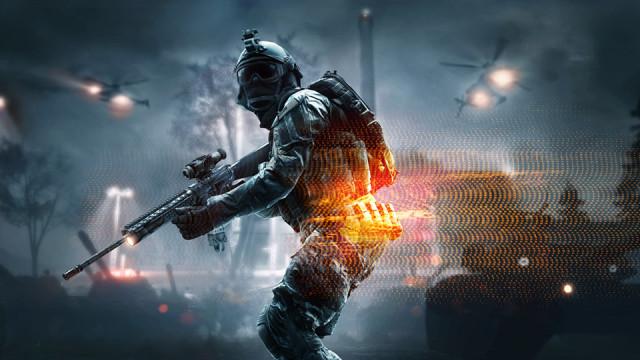 Nye Battlefield skal avsløres førstkommende fredag.