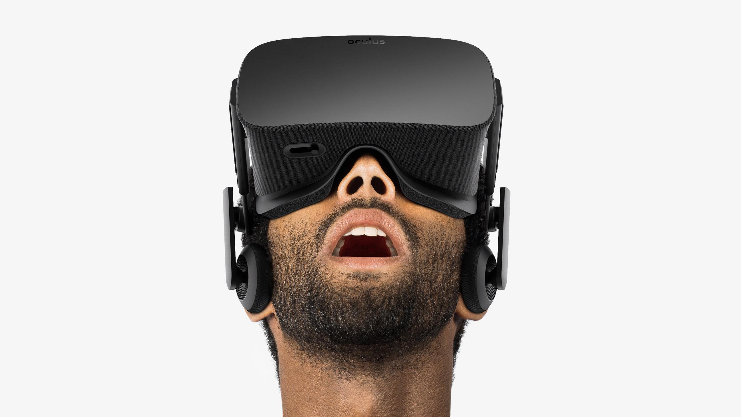 Oculus-DRM åpner opp for VR-piratkopiering.