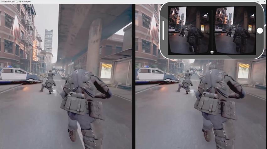 RiftCat og VRidge gjør det mulig å spille VR-spill på en mobil med Google Cardboard.