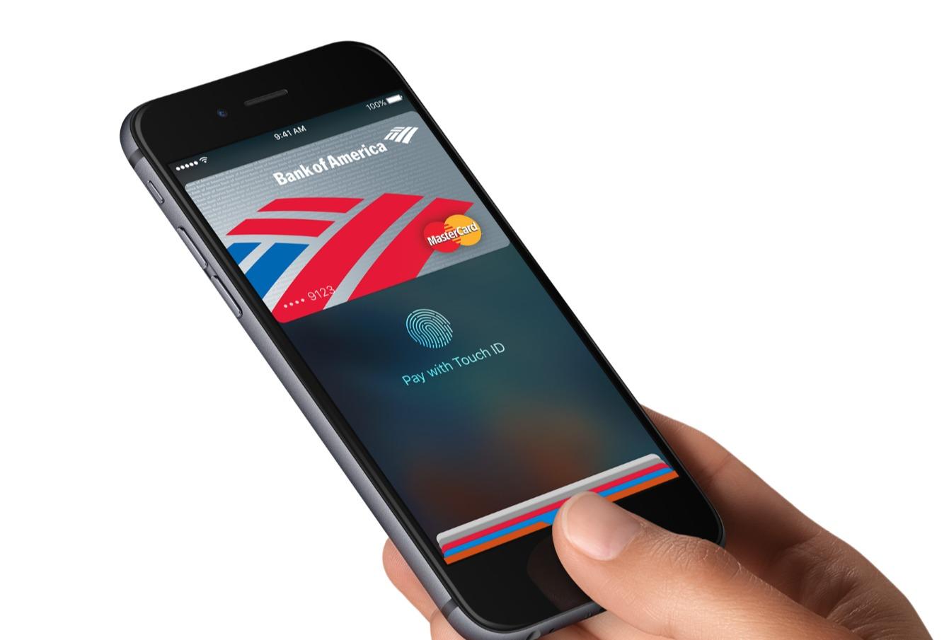 Apple Pay er fortsatt ikke tilgjengelig i Norge.