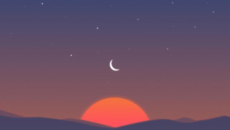 Snart er det over og ut for Sunrise.