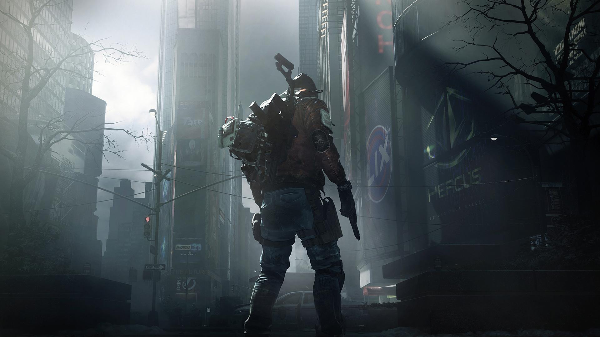 Conflict 1.2-oppdateringen slippes til The Division 24. mai.
