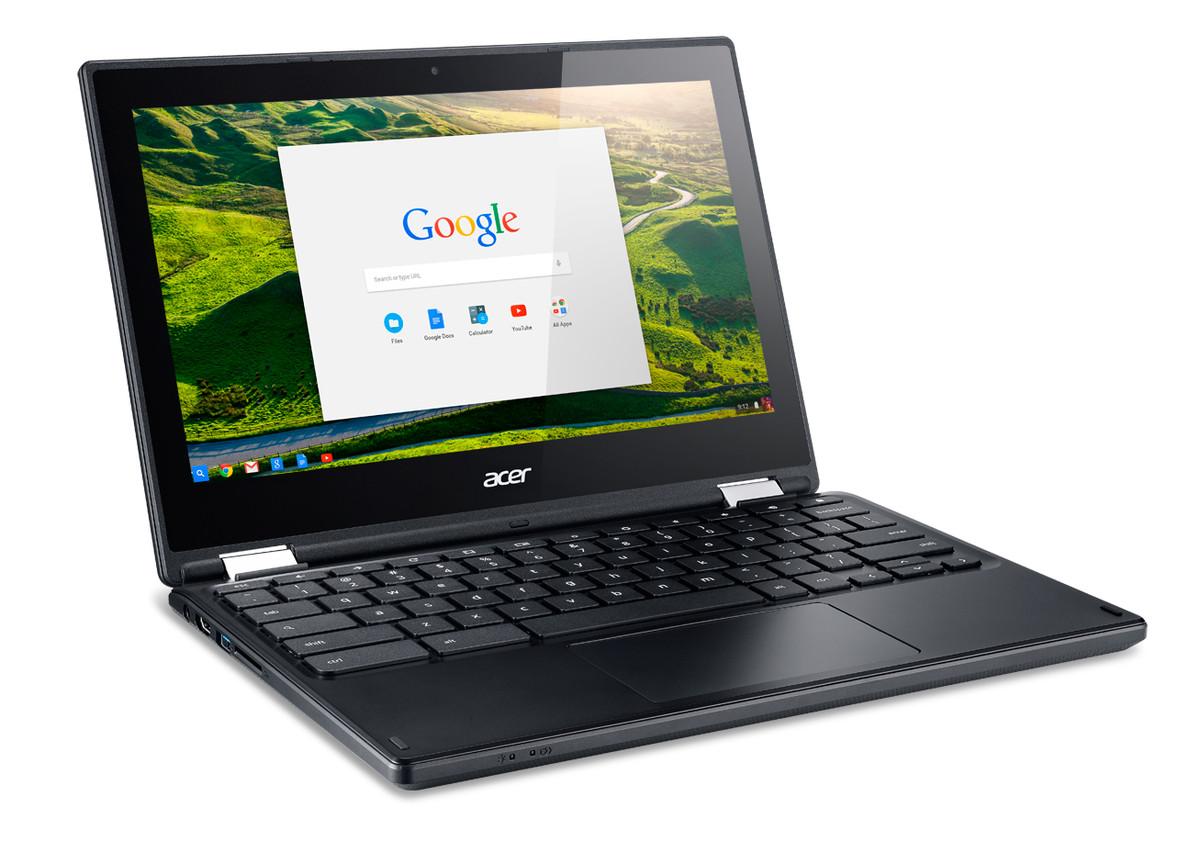 Har du Acer R11 kan du kjøre Android-apper på den i juni.