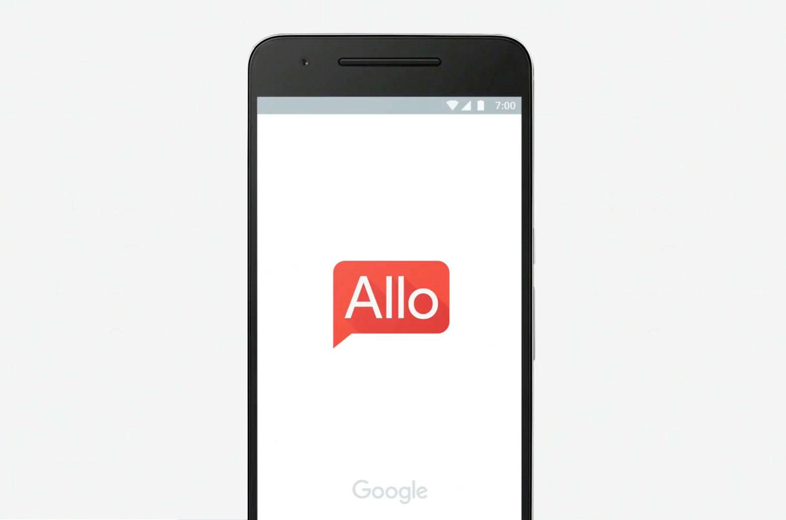 Edward Snowden er ikke videre begeistret over at Allo ikke har superkryptering som standard.