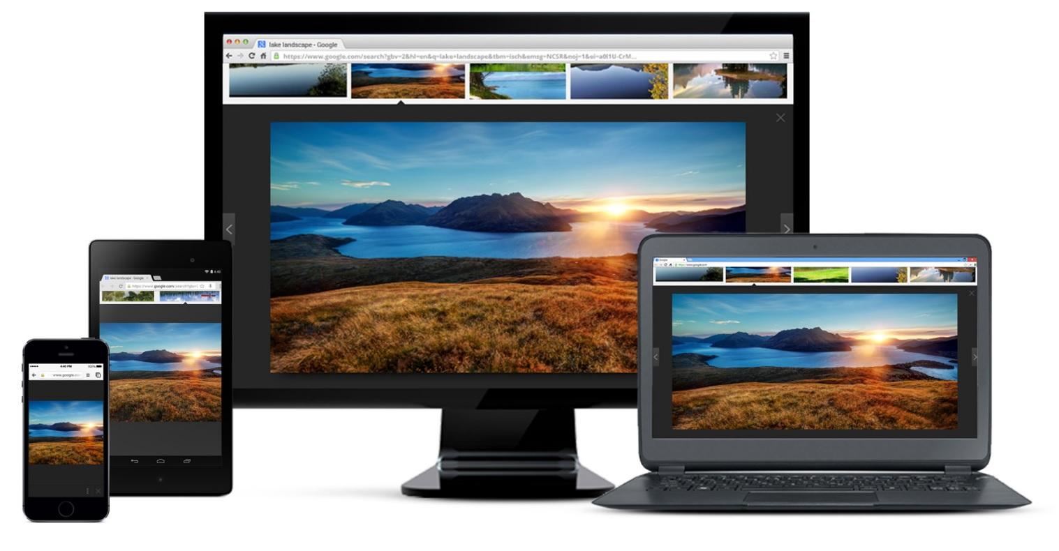 Chrome 51 er kjappere og bruker mindre strøm.