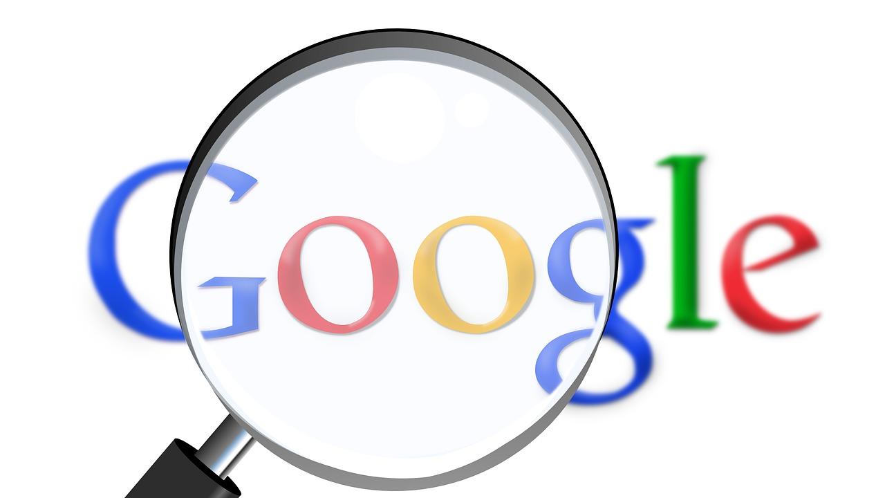 Google kan motta rekordstor bot fra EU.