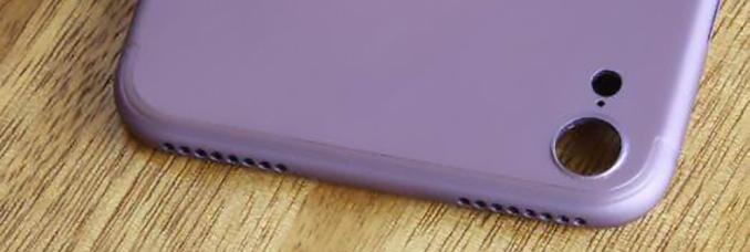 Et nytt bilde viser at iPhone 7 kan få ny blitsplassering. Dette er av iPad Pro 9,7.