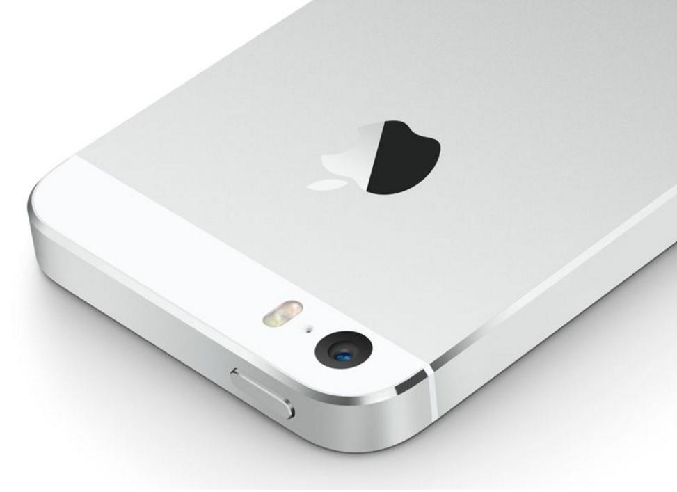 LA-politiet skal ha klart å låse opp en iPhone 5s.
