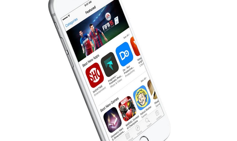 Apple tillater ikke brukerne å slette den bufrede dataen på iPhone.