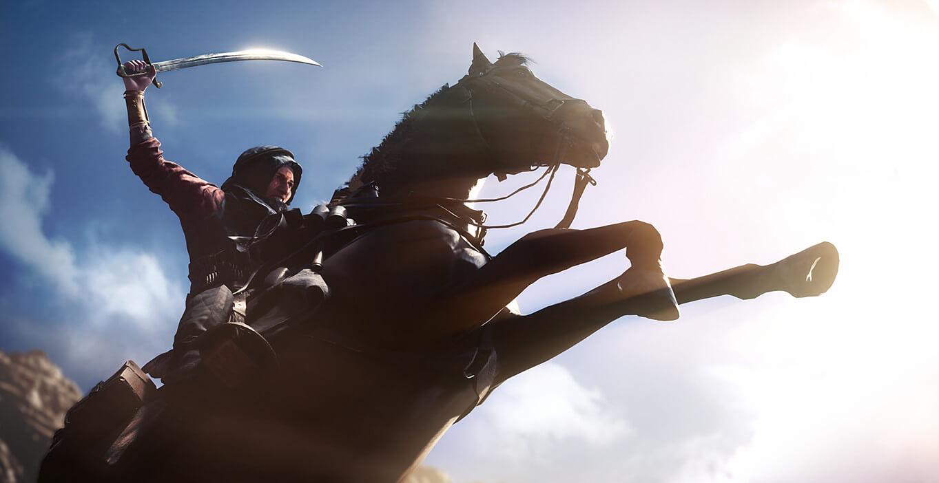 Battlefield 1 kommer 21. oktober, men en åpen beta kommer før den tid. Dato er dog ikke avslørt.