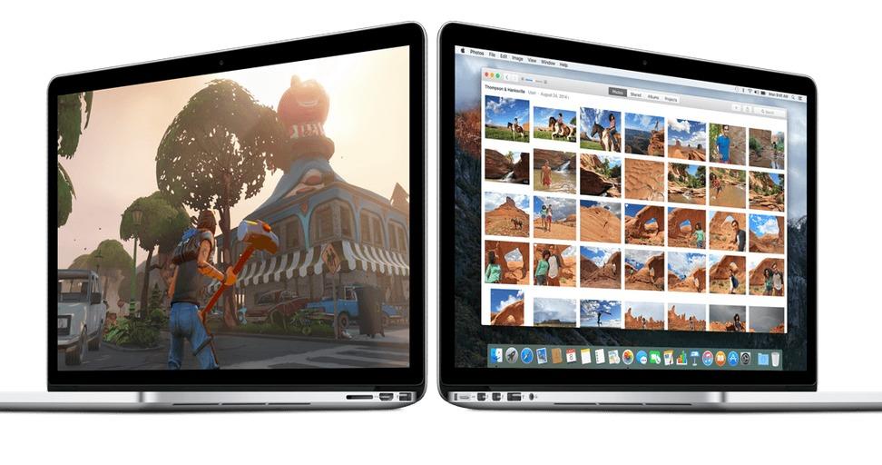 Årets MacBook Pro-modeller kan bli betydelig oppgradert.