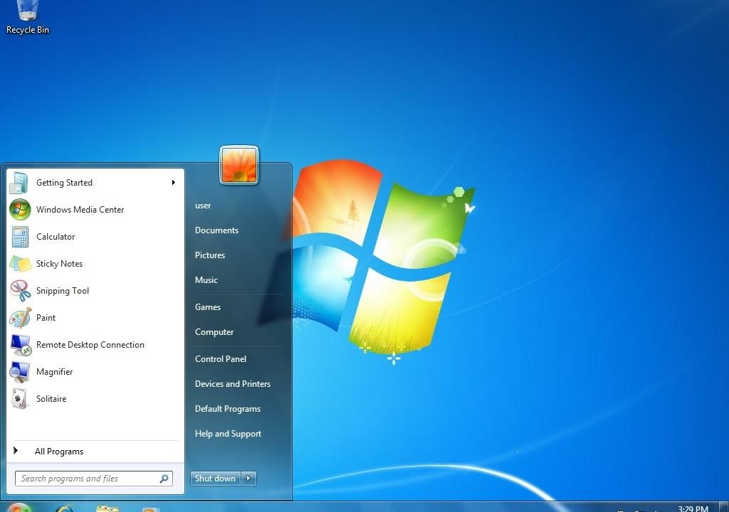 Microsoft slipper en uoffisiell service pack til Windows 7.