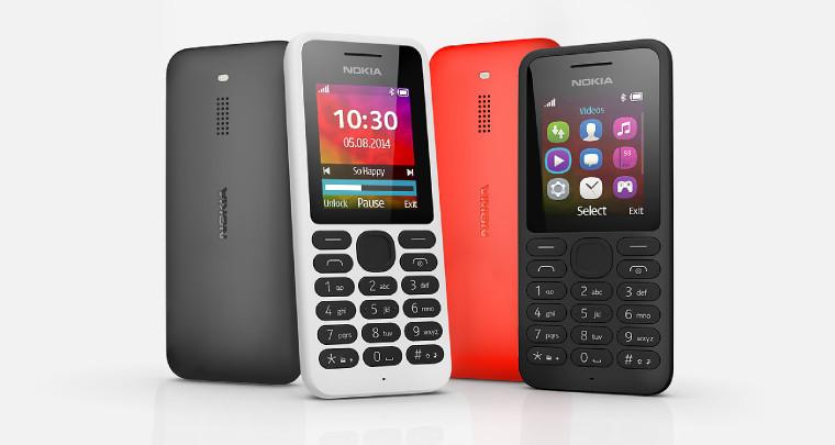 Microsoft kvitter seg med Nokia-avdelingen som blant annet produserte Nokia 130.